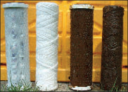 Reverse Osmosis Filters