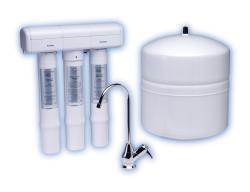 Reverse Osmosis Filter Young Harris GA