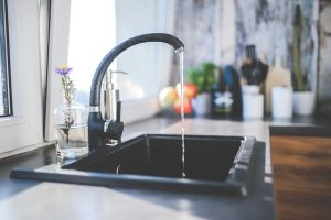 water coming out of kitchen faucet, water filtration system for whole house water filter