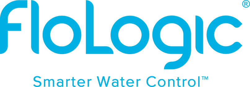 flologic leak detection logo