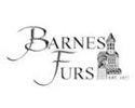 barnes fur logo