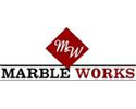 marble works logo