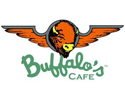 buffalo cafe logo