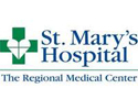 st mary's hospital logo