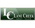 clane creek golf club logo